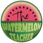 The Watermelon Teacher - Elementary Resources