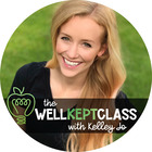 The Well Kept Class with Kelley Jo