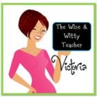 The Wise & Witty Teacher