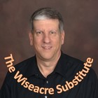 The Wiseacre Substitute