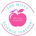 The Witty Science Teacher