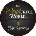 The Wizarding World of Mr Swenson
