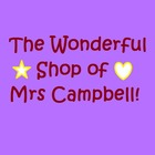 The Wonderful Shop of Mrs Campbell