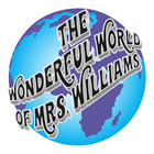 The Wonderful World of Mrs Williams