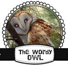 The Wordy Owl