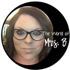 The World of Mrs. B.