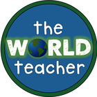 The World Teacher