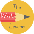 The Write Lesson by Bel Duggan