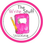 The Write Stuff: Teacher-Author on TpT