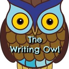 The Writing Owl