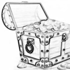 The Writing Treasure Chest
