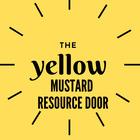 The Yellow Mustard Resource Door