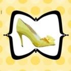 The Yellow Shoe