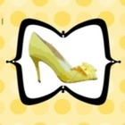 The Yellow Shoe