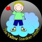 The Yellow Sneaker Store