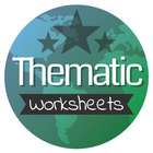 Thematic Worksheets