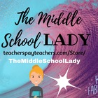 TheMiddleSchoolLady