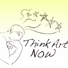 Think Art Now