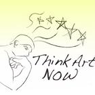 Think Art Now