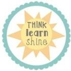 think learn shine