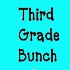Third Grade Bunch