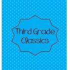 Third Grade Classics