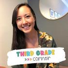 Third Grade Corner