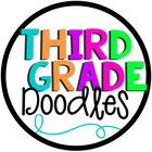 Third Grade Doodles