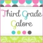 Third Grade Galore