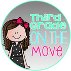 Third Grade on the Move