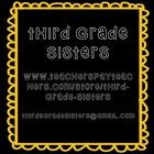 Third Grade Sisters