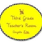 Third Grade Teacher's Room - Angela Lisk