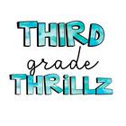 Third Grade Thrillz