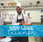 Third Grade Triumph