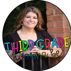 Third Grade Wanna Be - Chelsea Neace