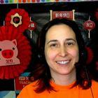 Third Shift Teacher Sara