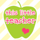 This Little Teacher