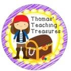 Thomas' Teaching Treasures