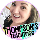 Thompson's Teachings - - - Amanda Thompson