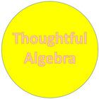 Thoughtful Algebra