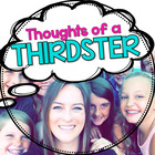 Thoughts of a Thirdster