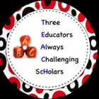 Three Educators Always Challenging ScHolars