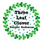 Three Leaf Clover Teacher Resources