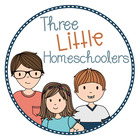 Three Little Homeschoolers