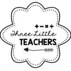Three Little Teachers