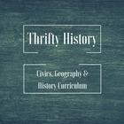 Thrifty History Teacher