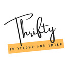 Thrifty in Second and Third