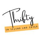 Thrifty in Third
