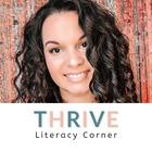 Thrive Literacy Corner