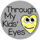 Through My Kids' Eyes